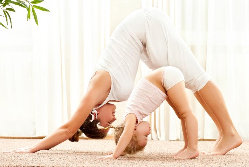 Yoga & Digestión, la búsqueda del equilibrio y elbienestar.